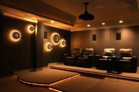 آموزش نورپردازی در فضای داخلی